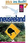 Reise Know-How: Neuseeland Outdoor-Ha...
