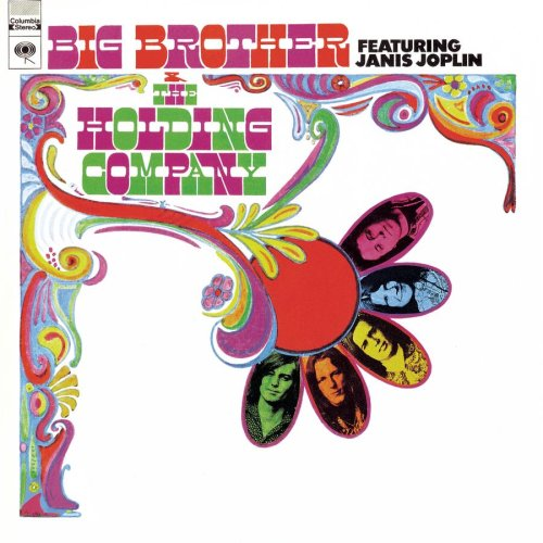 Janis Joplin - Big Brother And The Holding Company - Zortam Music