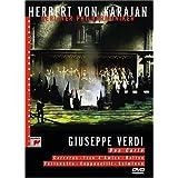 Verdi - Don Carlo / von Karajan, Carreras, Baltsa, Furlanetto, d'Amico, Cappuccilli, Salminen, Salzburg ~ Herbert von Karajan