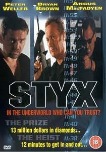Styx [DVD] (2001)
