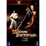 Le Sabre infernal [Francia] [DVD]