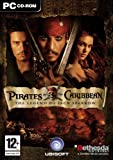 Pirates Of The Caribbean: The Legend of Jack Sparrow (PC DVD)