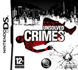 Unsolved Crimes (Nintendo DS)