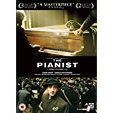 The Pianist [2002] [DVD]by Adrien Brody