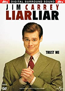 Liar Liar - DTS