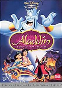 Aladdin - Édition Spéciale [Import belge]