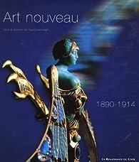Art nouveau : 1890-1914 par Paul Greenhalgh