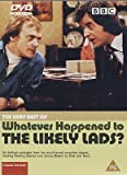 The Very Best Of Whatever Happened To The Likely Lads [DVD] [1973]