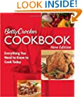 Betty Crocker Cookbook: Everything You Need to Know to Cook Today, New Tenth Edition