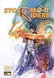 Storm Riders: Volume 1: Bk. 1