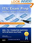ITIL V3 Exam Prep Questions, Answers...