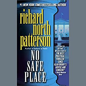 No Safe Place Audiobook