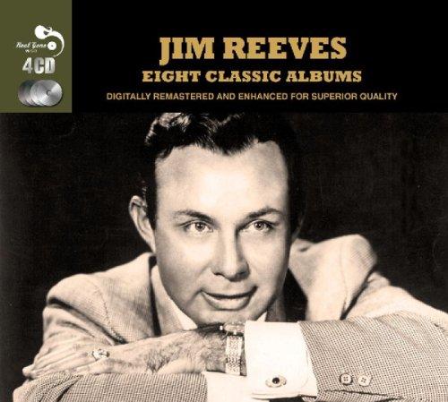 Jim Reeves - Welcome to My World CD 06 - Zortam Music