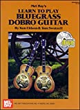 img - for Mel Bay's Learn to Play Bluegrass Dobro Guitar book / textbook / text book