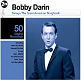 Bobby Darin Swings The Great American Songbook