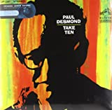 Take Ten [VINYL] Paul Desmond