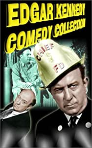 Edgar Kennedy Comedy Collection [VHS]