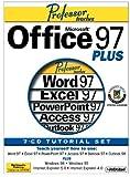 Microsoft Office 97 PLUS (7CD Tutorial Set)