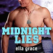 Midnight Lies: Wildfire Series, Book 2 | Ella Grace