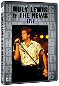 Lewis;Huey and the News 1984 L