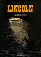 Lincoln, Tome 4 : Châtiment corporel
