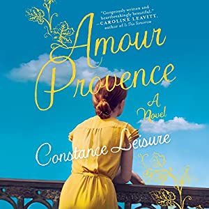 Amour Provence Audiobook