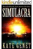 Simulacra (The Supernatural Suspense Collection Book 2)
