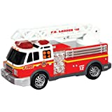 Road Rippers Rush and Rescue Fire Engine