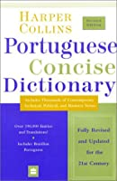 Collins Portuguese Concise Dictionary 2e (HarperCollins Concise Dictionaries) (English and Portuguese Edition)