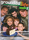 echange, troc Grounded for Life: Season Two [Import USA Zone 1]