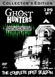 Ghost Hunters: Complete First Season [DVD] [2005] [Region 1] [US Import] [NTSC]