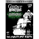Ghost Hunters: Complete First Season [DVD] [2005] [Region 1] [US Import] [NTSC]by Jason Hawes