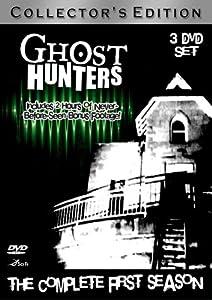 Ghost Hunters: Complete First Season [DVD] [2005] [Region 1] [US Import] [NTSC]