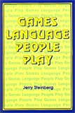 Games language people play