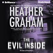 The Evil Inside: Krewe of Hunters Trilogy, Book 3 | Heather Graham