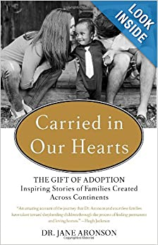 Carried in Our Hearts: The Gift of Adoption