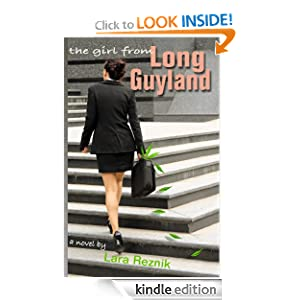 Hundreds of KND Freebies in Today's Kindle Free Book Alert for February 4: 400+ brand new Freebies added to Our Free Titles Listing plus … Lara Reznik's The Girl From Long Guyland (Today's Sponsor – 99 cents)