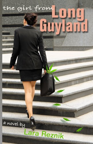 Check Out Today's Kindle Fire at KND eBook of The Day: Lara Reznik's Bestseller The Girl From Long Guyland – Now $2.99 or Free via Kindle Lending Library