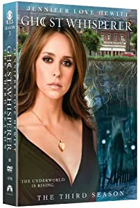 Ghost Whisperer: The Third Season