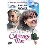 Mrs Caldicot's Cabbage War [PAL]