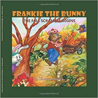 Frankie the Bunny The Fall Scramble Begins