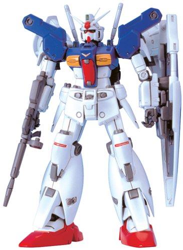 Gundam, Bandai 0083
