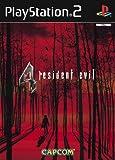 echange, troc Resident Evil 4 - Playstation 2 [PAL] [import anglais]