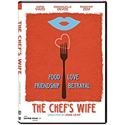 Chef's Wife