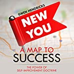 A Map to Success: The Power of Self-Improvement Doctrine | Gwen Hendricks