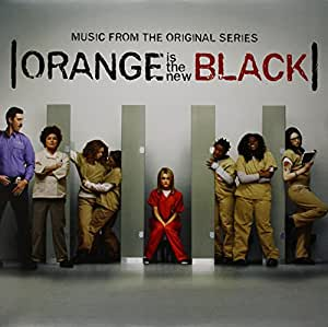 Orange Is The New Black [LP]