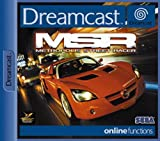 Video Games - MSR - Metropolis Street Racer