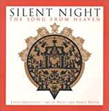 Silent Night: The Song from Heaven (0887764347) by Granfield, Linda