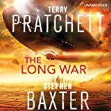Terry Pratchett The Long War (Long Earth 2)