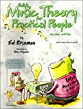 Edly's Music Theory for Practical People, 2nd Edition (0966161602) by Ed Roseman